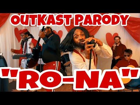 """OUTKAST PARODY Hey-Ya """"Ro-Na"""" (Coronavirus Edition)"""