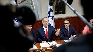 Nach Trumps Amtsantritt: Israel genehmigt neue Siedlerwohnungen