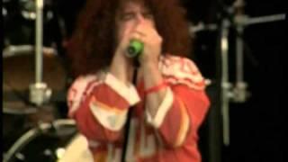 Exodus - bonded by Blood live dynamo