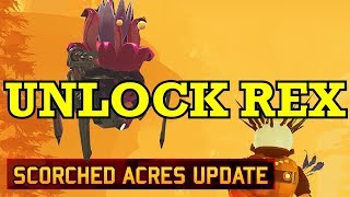 How to unlock REX - New character (Risk of Rain 2)