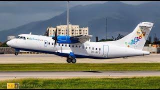 Bahamasair ATR 42-600| airlines painter #6