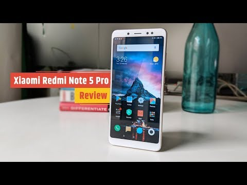 Xiaomi Redmi Note 5 Pro Review: Pros, Cons, Specifications & Price | Digit.in
