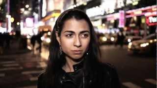 music video for Burlinson Whit