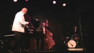 Sam. 03/02 - 21h : Joseph Ganter Trio // Music [at] Caillou