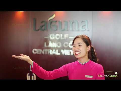 Laguna Golf Lang Co - Video