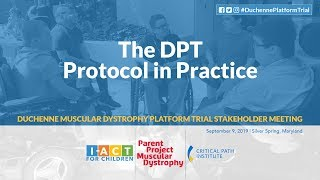 DPT Meeting: DPT Protocol in Practice