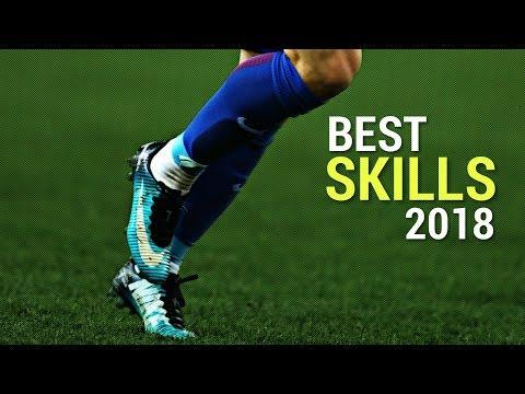 Best Football Skills 2017/18 #14