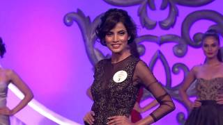 Miss Diva Universe 2014 Evening Gown round