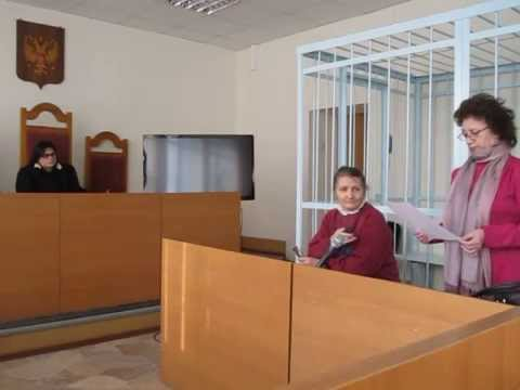 """Капитаненко Т.А. так называемая """"судья"""" Заельцовского суда г.Новосибирска"""
