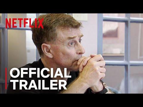 The Staircase: trailer ufficiale del nuovo documentario Netflix