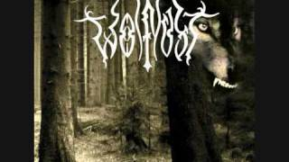 Wolflust - pain and regret