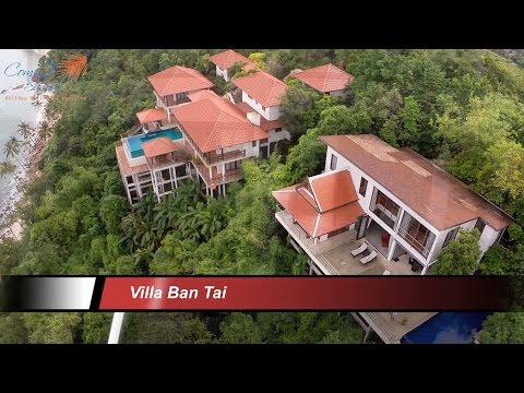 Villa Ban Tai / Koh Samui / Thailand / Bildband