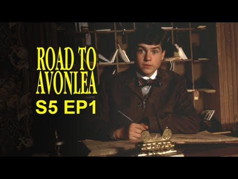 Road To Avonlea: The Complete Fifth Season Remastered DVD Set movie- trailer