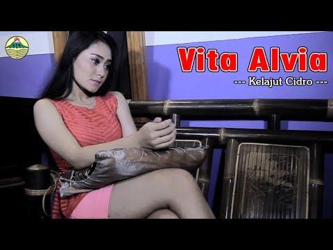 Vita Alvia - Kelajut Cidro   |   (Official Video)   #music