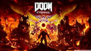 Doom Eternal - Soundtrack - The Only Thing They Fear Is You By Mick Gordon