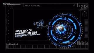 Техноигрушки   Techtoys. Discovery. Серия 2. Документальный фильм
