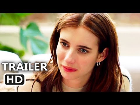 WHO WE ARE NOW Official Trailer (2018) Emma Roberts, Jason Biggs, Zachary Quinto Movie HD Mp3