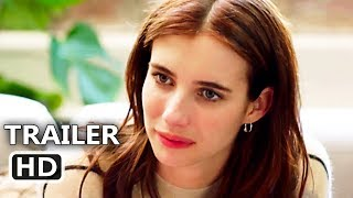 WHO WE ARE NOW Official Trailer (2018) Emma Roberts, Jason Biggs, Zachary Quinto Movie HD - Video Youtube