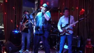 The Shock Doctors cover Dirty Deeds Done Dirt Cheap ACDC