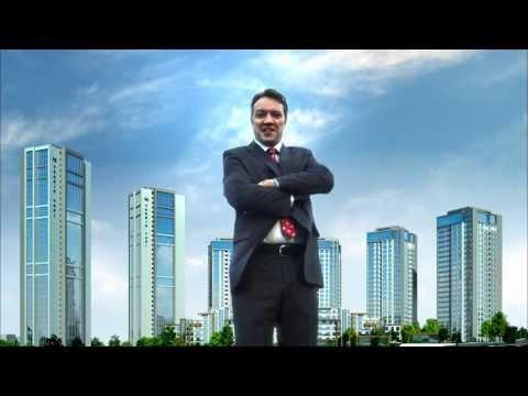 Teknik Yapı Metropark Towers Videosu