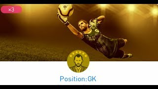 gk tricks pes - TH-Clip
