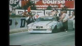 Porsche 936 Wins LeMans in 1976
