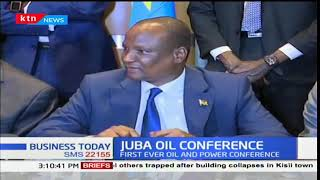 JUBA OIL CONFERENCE: S.Sudan set to host oil meet up