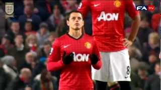 Manchester United Vs Reading Exclusive Tunnelcam And Pitchside Highlights FA Cup Fifth Round  FATV