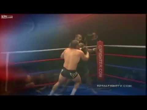 ТОП 10 Двойных нокаутов Double knockouts compilation