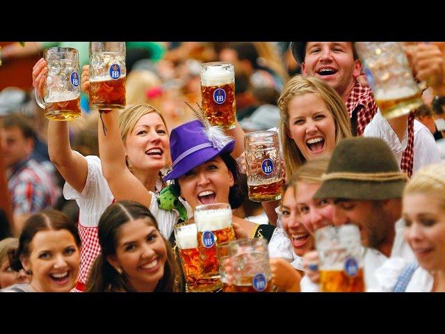 德國慕尼黑啤酒節