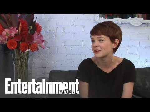 Carey Mulligan On 'An Education', The Movie's Controversey & More | Entertainment Weekly
