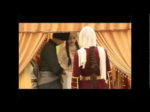 Circassian Wedding -4