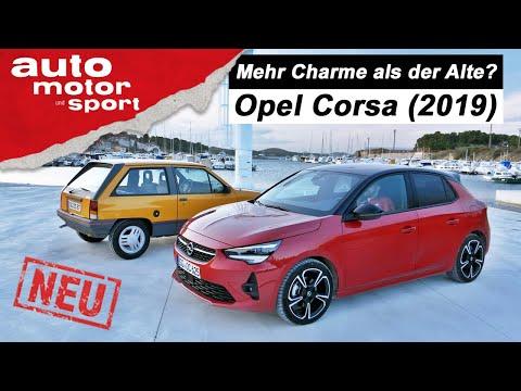 Opel Corsa F (2019):  Zurück zu alter Stärke? – Fahrbericht/Review | auto motor und sport