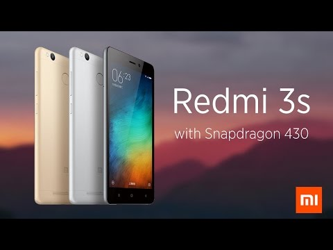 Foto Recensione Xiaomi Redmi 3S Internazionale