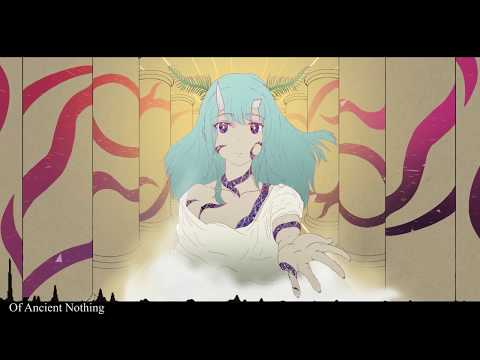 【Eleanor Forte】ANCIENT 【Original Song】