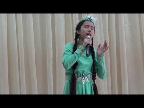 , title : 'Саида Мухаметзянова - САКМАР СУ( народная песня)'