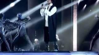 Странный жест Киркорова попал на видео, Блокнот Россоши, 21.03.2017