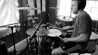 """""""Homebrew"""" - 311 [Drum Cover]"""