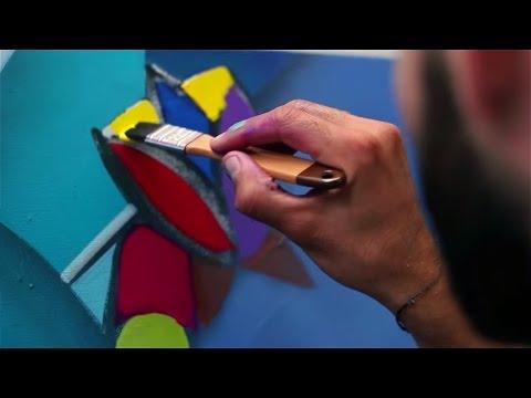 Sennelier Abstract - Innovative Acrylic Colour