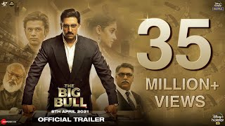 The Big Bull - Official Trailer