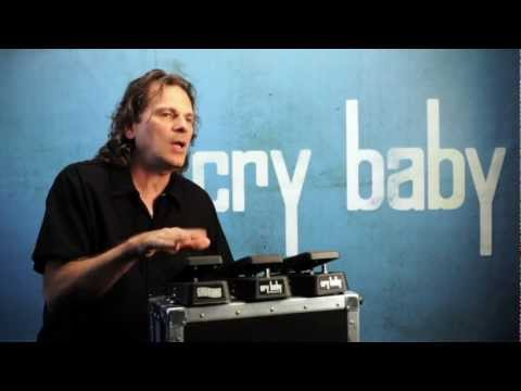 Dunlop Manufacturing Electronics Gcb95f Cry Baby