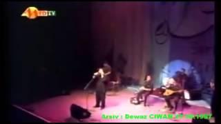 AHMET KAYA - Başım Belada  Belçika Konseri, 1997