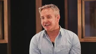 Deon Groot Interview