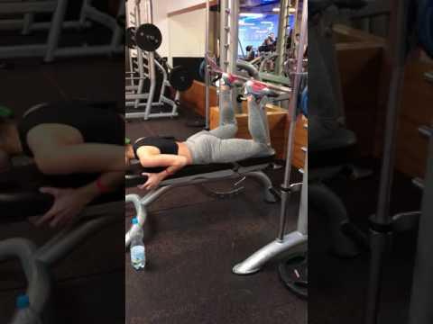 Jak podkręcić mięśnie międzyżebrowe