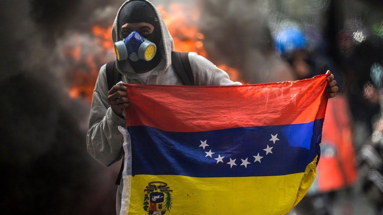 China's Hand in Venezuela's Nightmare | China Uncensored thumbnail