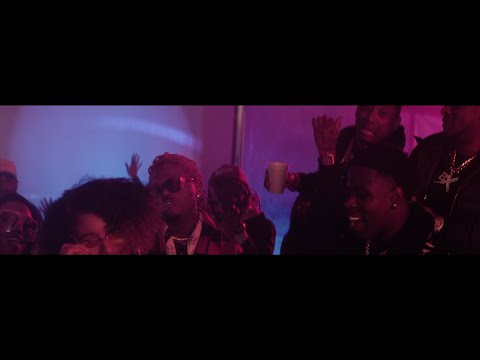 Casanova - So Drippy ft. Young Thug & Gunna
