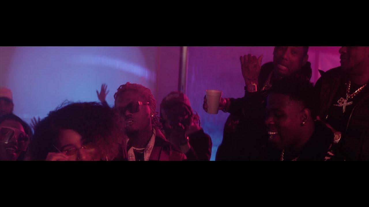 Casanova - So Drippy Ft. Young Thug & Gunna (Official Video)