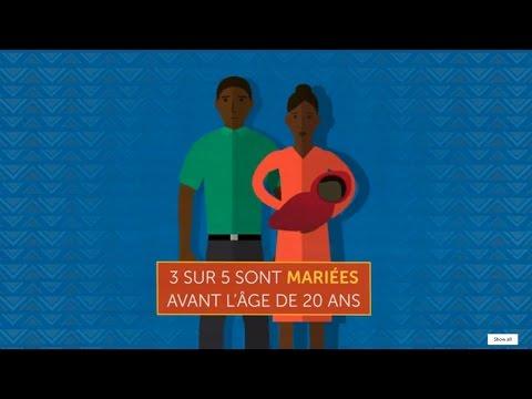 The Ouagadougou Partnership Young Ambassadors Video thumbnail