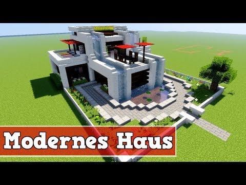Wie Baut Man Ein Schönes Haus In Minecraft Minecraft Haus Schöner - Minecraft haus bauen deutsch