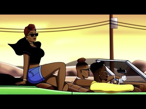 Krizbeatz - Pamela (feat. Mr Eazi & Vanessa Mdee)